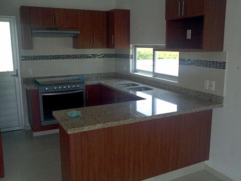 Criwood muebles carpinteria for Cocinas integrales pdf