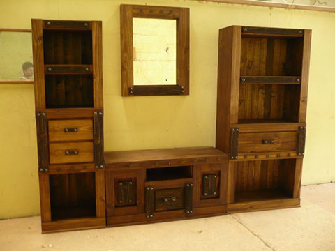 Criwood muebles carpinteria for Diseno de muebles de madera pdf